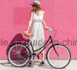 700c는 속도 Retro 네덜란드 네덜란드 자전거 Laides 네덜란드 시 자전거 네덜란드 네덜란드 자전거 또는 도시 자전거를 골라낸다