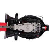 Benzine Hedge Trimmer met Ce, GS, Euro II