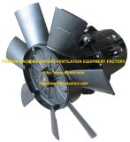 Anti Static Flexible Ductの耐圧防爆Portable Ventilation Fan