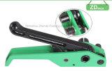 Tensor da correia do cabo, ferramenta de cintagem do cabo para alça de 19 mm (JPQ19)