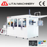 Gute Qualitätsplastikfilterglocke-Unterteller Thermoforming Maschine