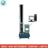 Machine de test de tension universelle de système informatique de Gw-010b/Equipmemt (fléau simple)