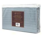 100% lamiere sottili a strisce Ultra-Morbide del rasatello di cotone - 4 formati