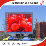Montagna ali Outdoor P8 SMD LED TV Board