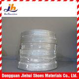 暗闇の白熱PVC Reflectiverテープライト