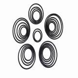 De goede O-ring van de Verbinding van Prestaties Rubberdie in China wordt gemaakt