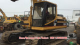 Excavador usado /Cat 320b del gato 320bl