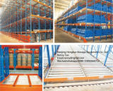Industrielles Lager-Speicher-Karton-Fluss-Racking