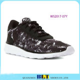 Calidad de la venta de Besting que funciona con los zapatos ocasionales para las mujeres