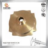OEMの銅の適切な真鍮の鋳造の銅の鋳造