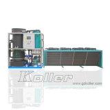 Машина льда пробки 5 тонн/дня (TV50)