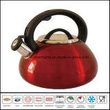 Чайник Wk498 индукции нержавеющей стали свистя