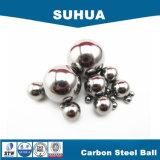 7.938mm 5/16 '' шариков нержавеющей стали для машины G100 шоколада меля