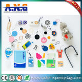 Бумажная бирка ярлыка бирок RFID NFC с Samsung Tectiles совместимым