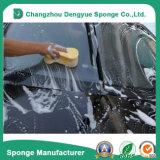 Высокое качество очищая мягкую губку Seaweed чистки мытья автомобиля губки