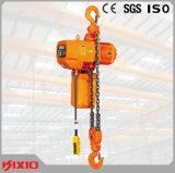 Grue à chaînes conduite électrique de vente chaude (KSN05-02S)