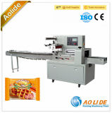 Automatic Sealing Bag Wrapping Machine Biscuits Packing Machine
