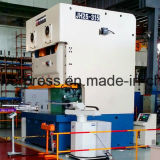 C Gap Press Machine mit Hydraulic Overload Protector