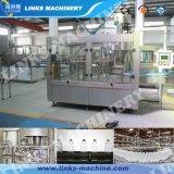 3 in 1 Mineralwasser-Füllmaschine