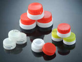 Прессформа впрыски крышки бутылки воды рта пластмассы BPA-Свободно ясная широкая