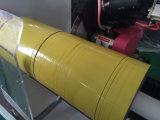 Máquina de acrílico de Rolls del corte de la cinta de la espuma