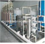 Máquina industrial do tratamento da água da água de esgoto do aço inoxidável