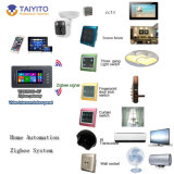 Surtidor elegante del maquillaje de China del Gateway protocolo elegante del sistema casero Zigbee de Iot del FAVORABLE