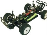 auto van Stuk speelgoed 2015 de recentste RC met 2.4G de Auto van de Afstandsbediening