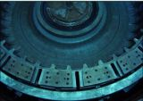 기계 수압기 기계를 형성하는 전문화된 타이어