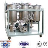 Máquina resistente al fuego de la filtración del aceite del éster del fosfato