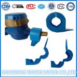 De plastic Verbindingen van de anti-Stamper voor de Meters van het Water