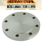 "ASME B 16.47 A105 5 "" Stainless Forged Blind Flange van Pn20/Pn50/Pn110"