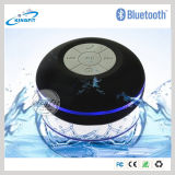 Caldo! Altoparlante impermeabile senza fili dell'acquazzone dell'altoparlante LED di Bluetooth