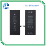 Batterie interne de polymère en gros du Li-ion 2850mAh pour l'iPhone d'Apple 6 4.7 ""