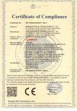 RJ45 de Beschermer van de Schommeling van Ethernet 100Mbps Poe van de Enige Kanalen van het signaal
