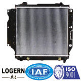 Radiateur en aluminium automatique pour Chrysler Wrangler'97-04 chez Dpi : 2101
