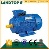 Preço chinês elétrico trifásico do motor de indução da C.A. de LANDTOP