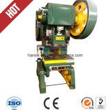 Presse de pouvoir de Machinical d'acier inoxydable de bonne qualité de série de J23-10t