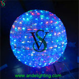 クリスマスDecorations LED 3D Ball Motif Lights