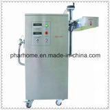 Máquina automática da selagem da folha de alumínio de indução Glf-2100 eletromagnética