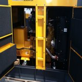 Luft abgekühlte gute Qualität und konkurrenzfähiger leiser Dieselgenerator des Preis-5kVA