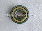 Roulement cylindrique de centre d'arbre d'entraînement des roulements à rouleaux Nj306 Nj307