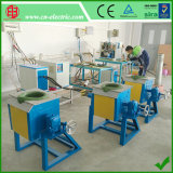 Mini Induction Melting Furnace pour Gold, Copper, Steel, Iron