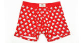 254를 위한 95%Cotton/5%Pendex Men Underwear Boxers Brief Fashion