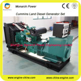 275kw Cummins Power Generating Set Nta855-G2a
