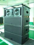 La-8-DJ Systeem van de Spreker van de PA van de Serie van de Lijn van de Verkoop van de Apparatuur het Professionele