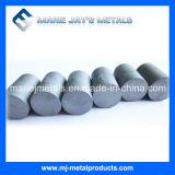 Blancs de bureau de carbure de tungstène avec une densité