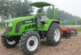 De Fabriek van de Tractor van het Wiel van het Landbouwbedrijf van Lovol van Foton 90HP