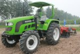 Foton Lovol 90HP Bauernhof-Rad-Traktor-Fabrik