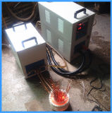 IGBT Induction Smelting Furnace для Melting 2kg Platinum (JL-40)